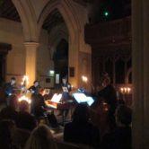 Adderbury Ensemble Candlelit Concert