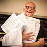 Oxford Bach Choir – Come and Sing with Bob Chilcott!