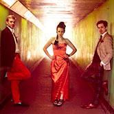 The Ducasse Trio