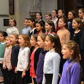 Oxford Youth Choirs' Christmas Concert