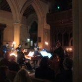 Adderbury Candlelit Christmas Concert