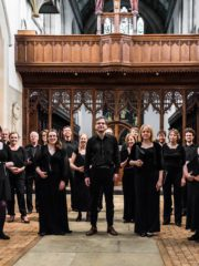 Commotio – A Celebration of Choral Works by Female Composers
