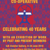 Celebrating Print – Oxford Printmakers' Exhibition