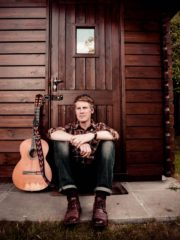 Scott Matthews – The Great Untold Tour