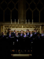 Magdalen College Choir
