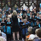 Oxford City Singers Summer Concert