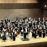 Oxfordshire Senior Concerto Competition