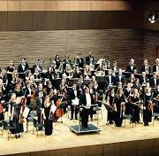 Oxfordshire County Schools Orchestra End of Tour Concert