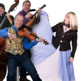 Maddy Prior and the Carnival Band