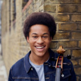 Oxford Chamber Music Festival Artistic Director Priya Mitchell