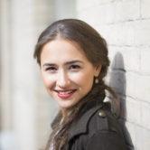 Anna Tsybuleva, piano