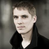 Cédric Tiberghien, piano