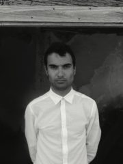 Tigran Hamasyan solo piano