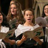 Oxford Girls' Choir Christmas Concert