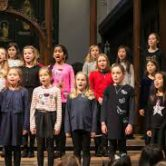 Oxford Youth Choirs