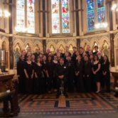 Intermezzo Chamber Choir