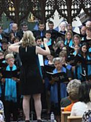 Oxford City Singers Summer Concert