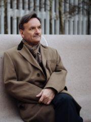 Stephen Hough, piano