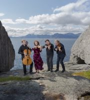 Engegård Quartet – Oxford Debut