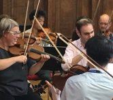Accordes! International Chamber Orchestra