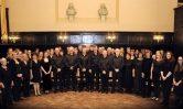 Unaccompanied Choral Masterpieces