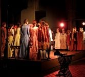 Oxford Girls' Choir Spring Opera