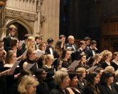 Handel's Messiah Part II: The Passion