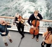 Engegård Quartet with Nils Økland